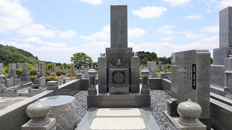 墓碑建立等
